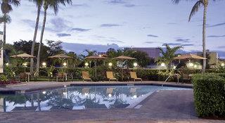 Courtyard By Marriott Fort Lauderdale East