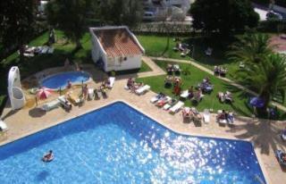 Apartamentos Turisticos Silchoro Hotel