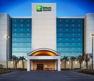 Holiday Inn Express Virginia Beach Oceanfront