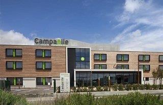 Campanile Carcassonne Est La Cite