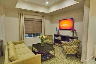 Holiday Inn Express Hotel & Suites Tampa-I-75 @ Bruce B. Downs