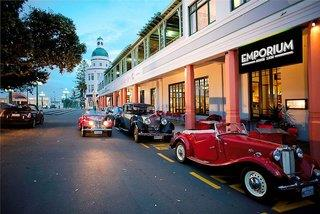 Art Deco Masonic Hotel