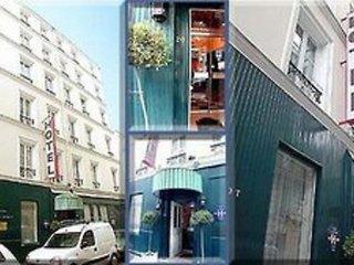 ATN Hotel - Paris Gare Saint Lazare