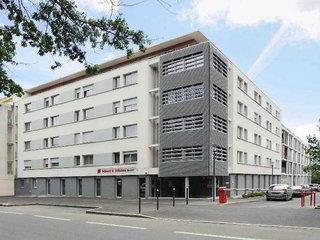 Sejours & Affaires Rennes Villa Camilla