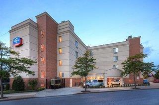 Fairfield Inn by Marriott LaGuardia Airport/Flushing