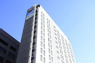 Sunroute Shinbashi Hotel