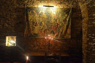 Abbaye De Maizieres