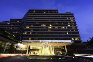 Intercontinental Hongkong