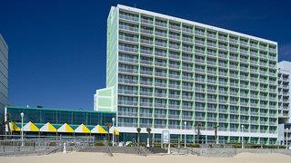 Holiday Inn Oceanside- VA Beach