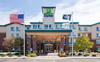 Holiday Inn Express & Suites St. Paul Ne Vadnais Heights