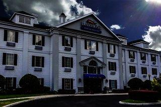 Baymont Inn & Suites Lakeland