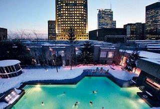 Bonaventure Montreal