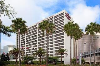Crowne Plaza Los Angeles International Airport