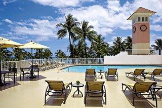 Aqua Park Shore Waikiki