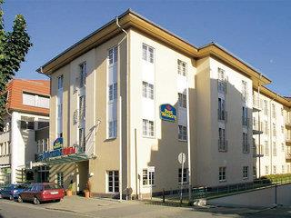 Best Western Hotel Quintessenz Forum