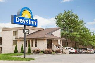 Days Inn Fallsview