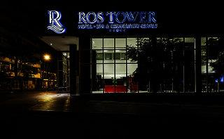 Ros Tower Hotel - Spa & Convention Center