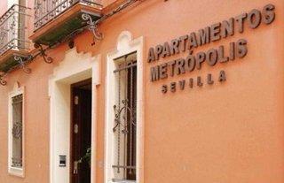Metropolis Apartamentos