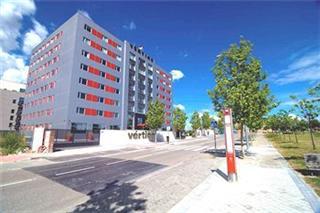 Vertice Roomspace Madrid