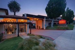 Sands Inn & Suites San Luis Obispo