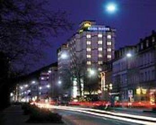 Leonardo Hotel Heidelberg City Center