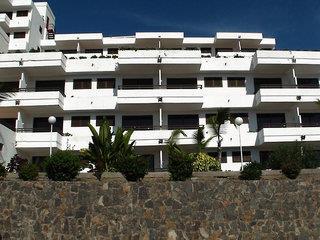 Hartaguna Apartments