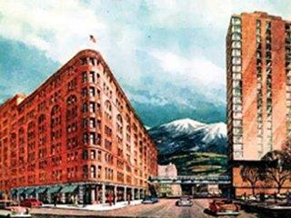 Holiday Inn Express Denver Downtown
