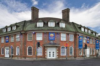 Hotel London Luton