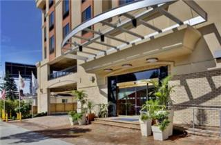 Holiday Inn Express Hotel & Suites Walk of Fame