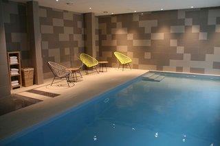 Qualys-Hotel & Spa Vannes