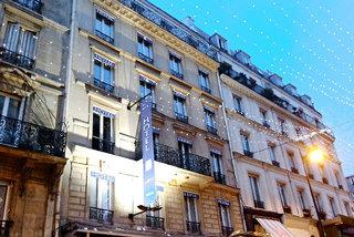 Hotel 29 Lepic Montmartre