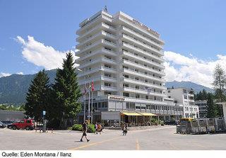 Eden Hotel und Restaurant