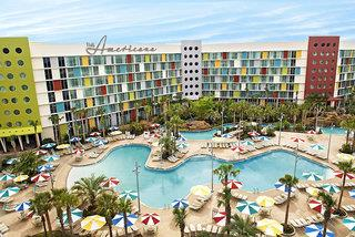 Universals Cabana Bay Beach Resort