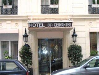 Cervantes Hotel by Happy Culture
