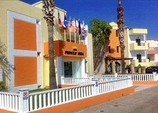 Princesse Irida Hotel & Apartments