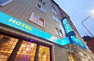 Novum Hotel Primus Frankfurt Sachsenhaus