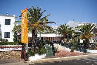 Playa Parc