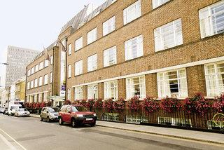 The Wesley Euston Hotel & Conference Venue