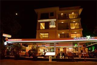 Dalaman fethiye ludeniz pauschalreise mit for Boutique hotel pauschalreise