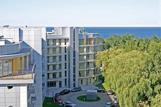 Diune Hotel & Resort by Zdrojowa