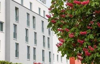 InterCity Hotel Ingolstadt