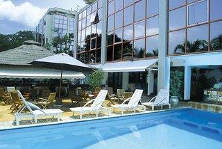 Le Squash Hotel by Karibea