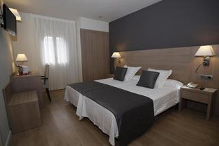 Termes Victoria Hotel Balneari