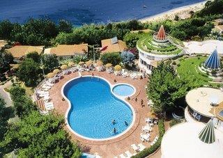 Villaggio Stromboli & Hotel Stromboli