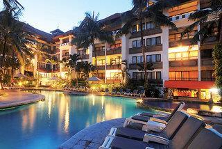 Sanur Paradise Plaza Hotel & Suites - Suites