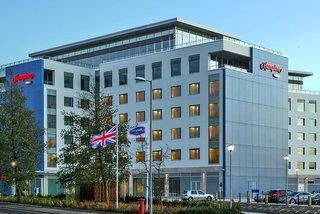Hampton by Hilton London Luton Airport
