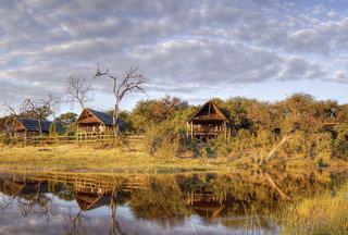 Belmond Savute Elephant Camp