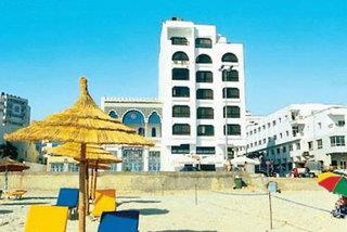 Boujaafar Aparthotel