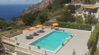 Hotel Villa Rita