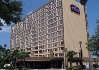 The Barrymore Hotel Tampa Riverwalk´s